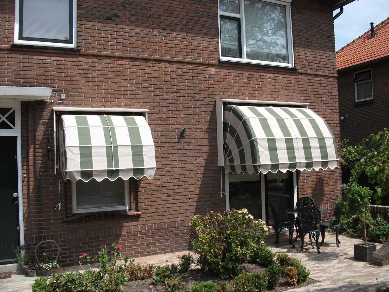 Aluminium markiezen, ral 9001.: www.zbnridderkerk.nl/home/index_1.php?page=fotoalbum&cat=Producten...